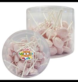 Lolly's roze 500g