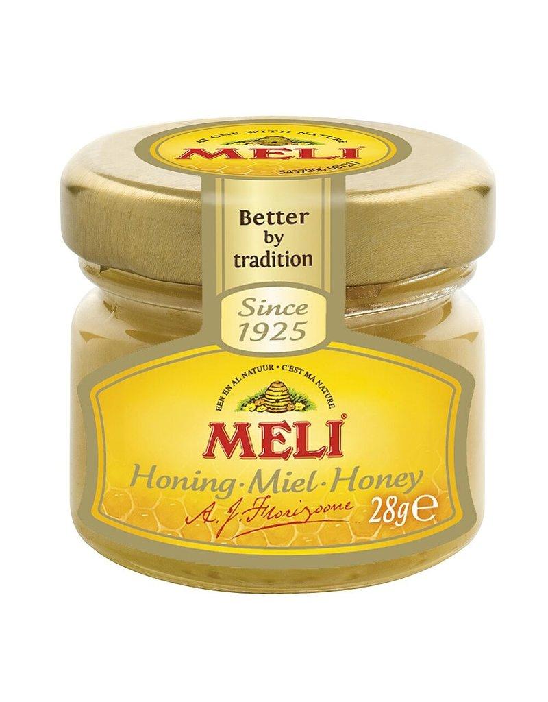 Mini Meli honing potje
