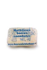 Mathijssen Boerenboter pakje 250 gr