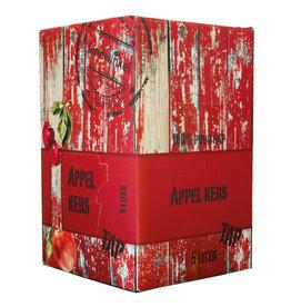 Landwinkel Appeltap sap appel kers 5 ltr