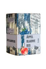 Landwinkel Appeltap sap blauwe bes 5 ltr