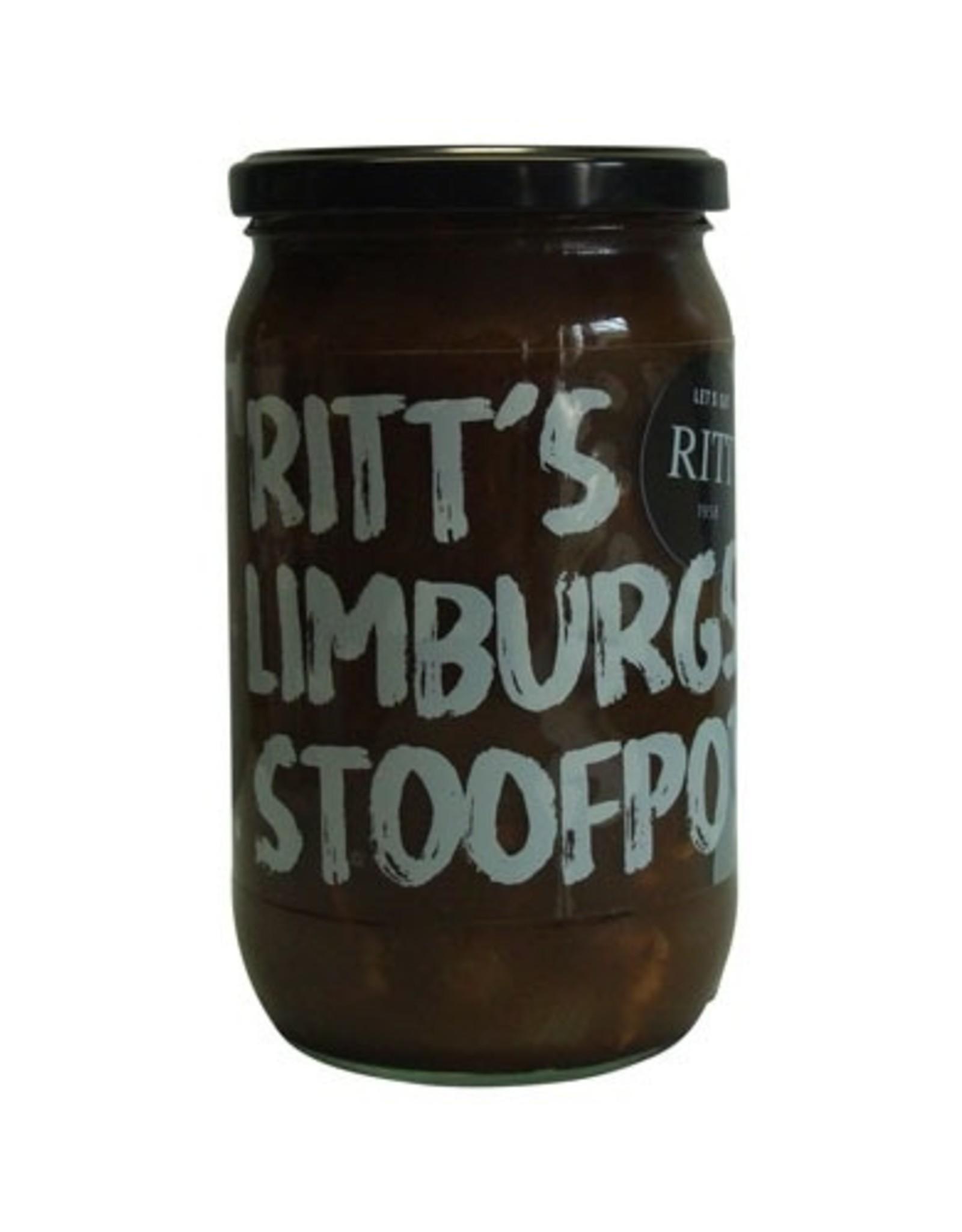 Ritt Limburg stoofpot varkensvlees 700 gr