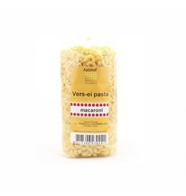 Aalshof Vers-ei pasta macaroni 500 gr
