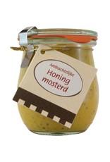 Landwinkel Weckpot ambachtelijke honing mosterd 200 ml
