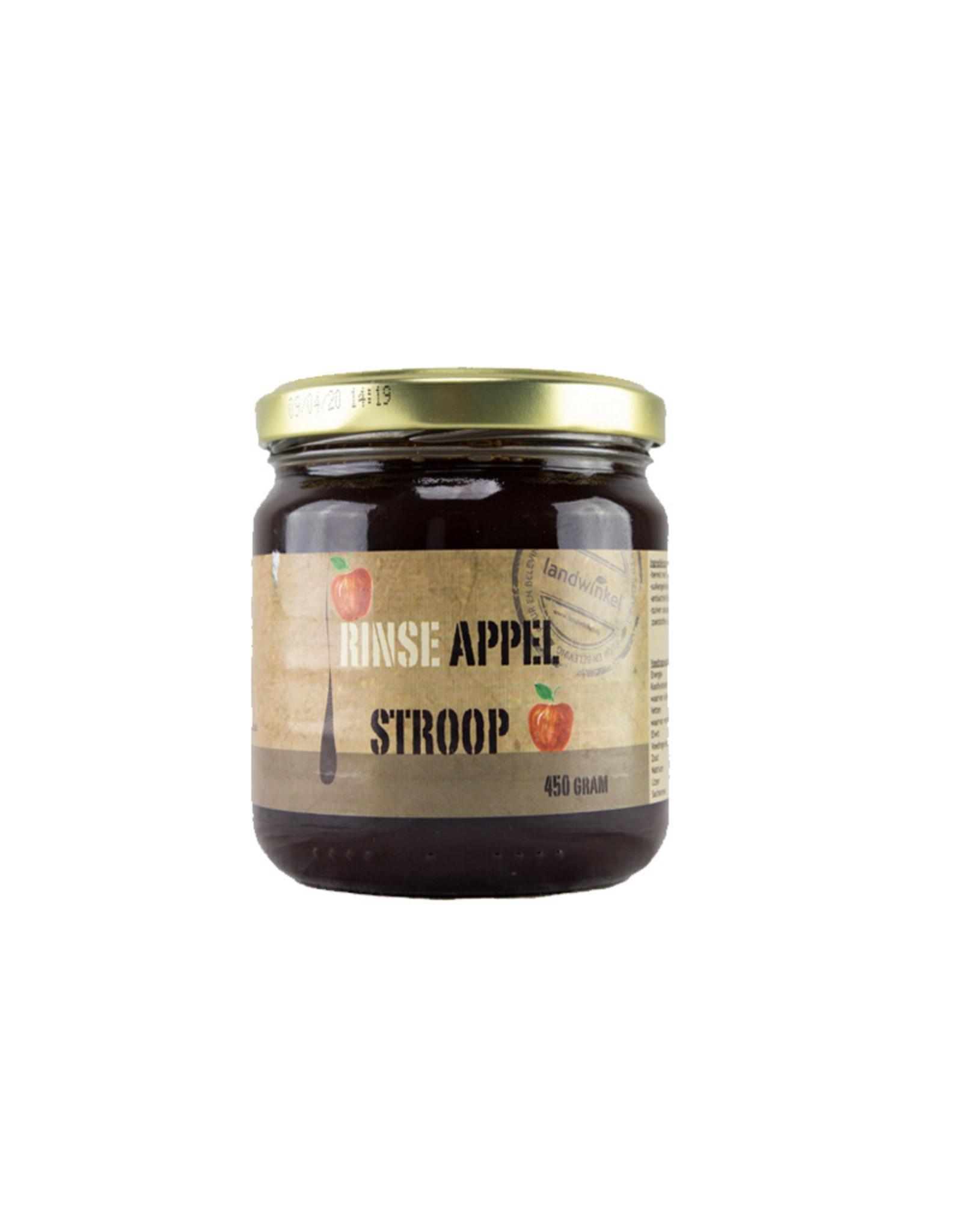 Landwinkel Rinse appelstroop 450 gr