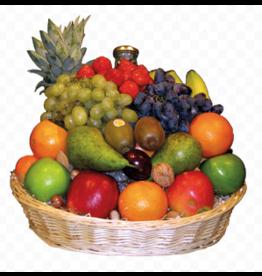 Fruitmand 20 euro