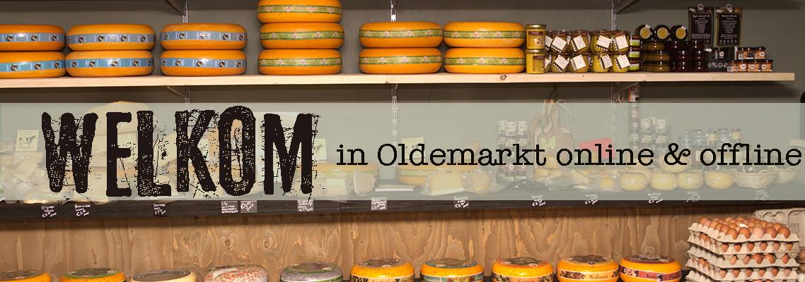 Welkom in Oldenmarkt