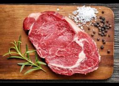 Buffel Vlees