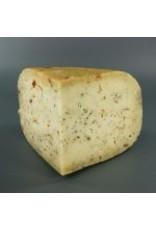 Buffel kaas Italiaanse