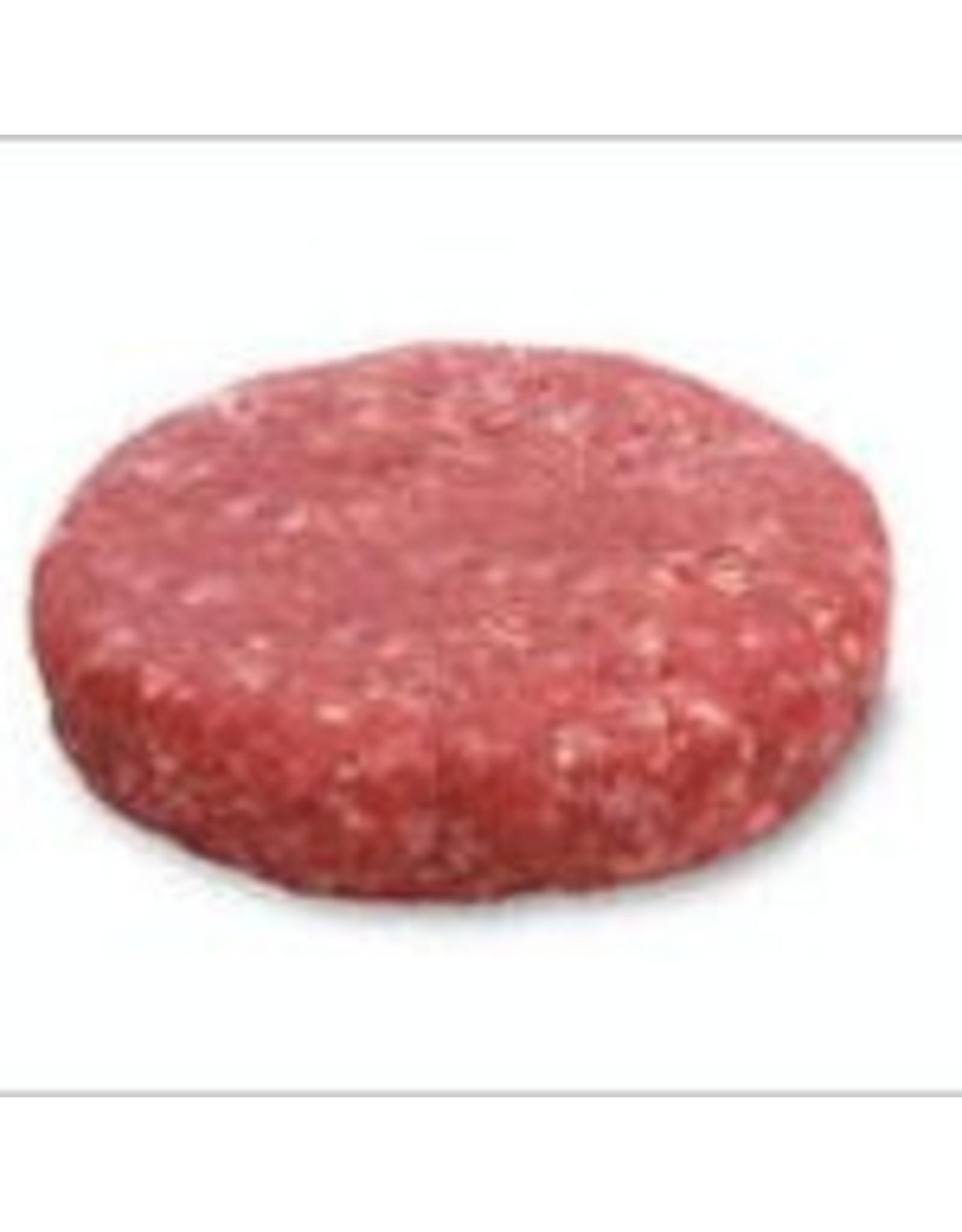 Buffel Burger 100 gram
