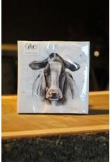 koeien servetten