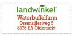 Landwinkel De Waterbuffelfarm