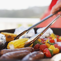 7 gezonde BBQ tips voor deze zomer