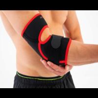 Elleboogbrace met bovenarmsteun