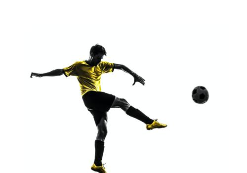 Pijnvrij Voetballen