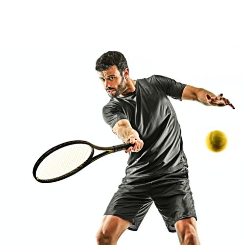 Pijnvrij Tennissen