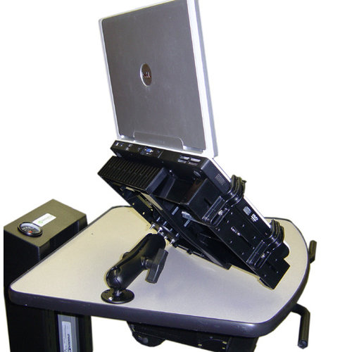 Newcastle Systems Laptop and  Tablet Holder