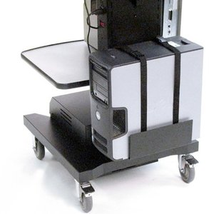 Newcastle Systems PC Holder