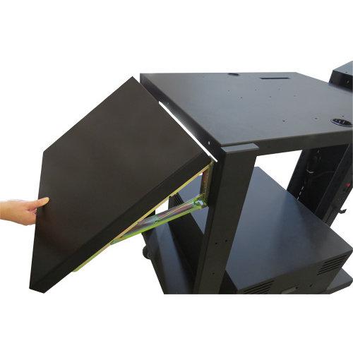 Newcastle Systems Ablageplatte klappbar