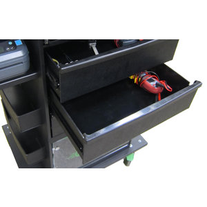 Newcastle Systems Drawer lockable QC