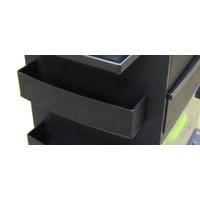 Side Storage Pocket QC