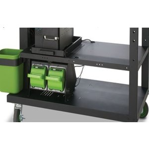 Newcastle Systems Shelf middle - PC Large