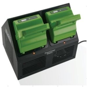 Newcastle Systems PowerCharge Dual - PowerSwap Nucleus®