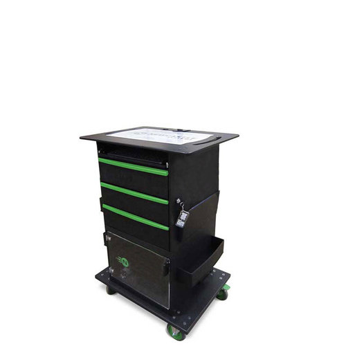 Newcastle Systems QC Series - Non Powered Workstation