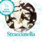 Roma-ijs Essen Dagvers roomijs per liter Stracciatella