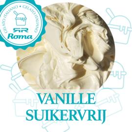 Roma-ijs Essen VANILLE SUIKERVRIJ