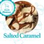 Roma-ijs Essen Dagvers roomijs per liter Salted Caramel