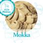 Roma Dagvers roomijs per liter Mokka