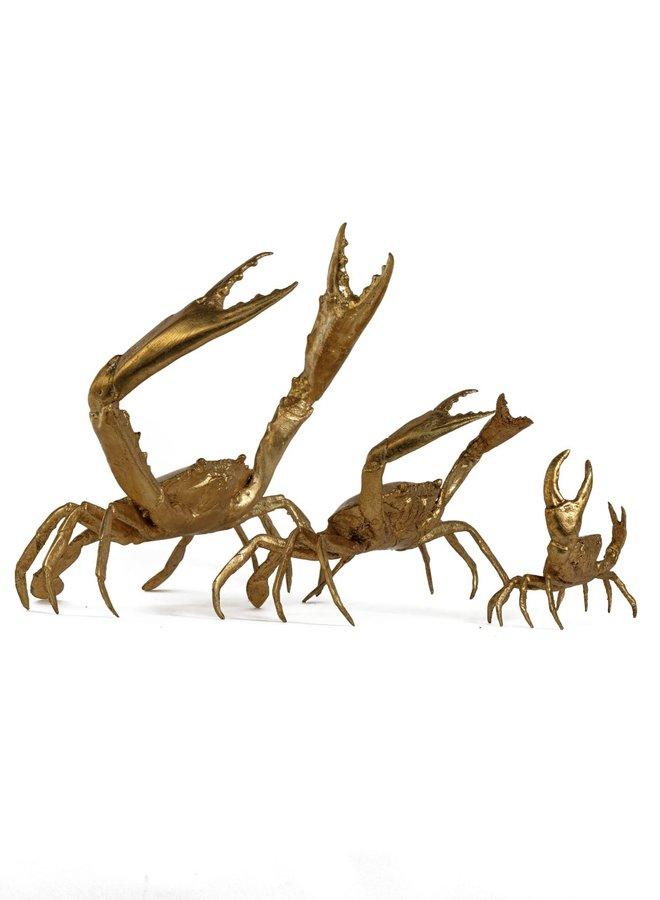 "Decoration ""Mr. Crab"" -  set small"