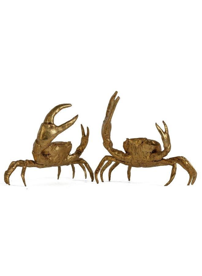 Mr. Crab - set small