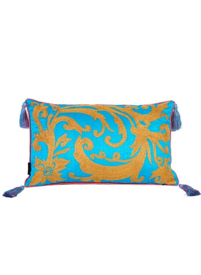 """Cushion """"Rosetta"""""""