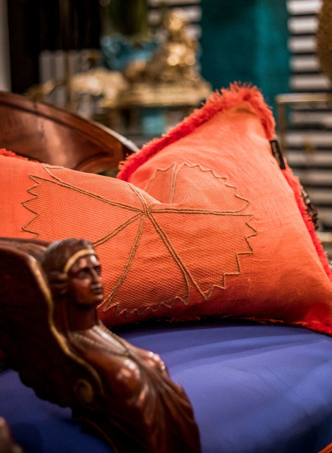"Cushion ""Inzia"""
