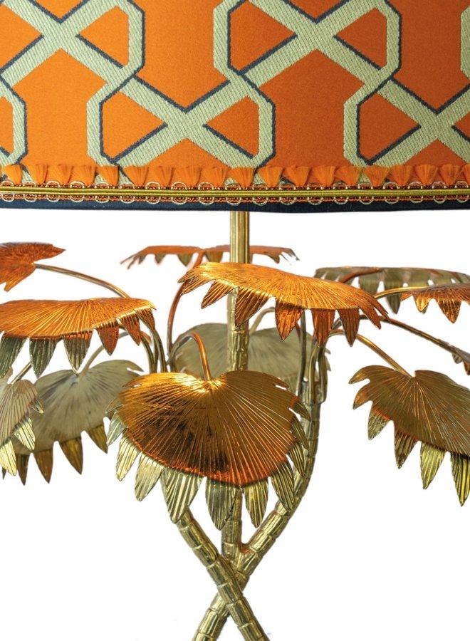 "Table lamp ""Preveli Beach"""