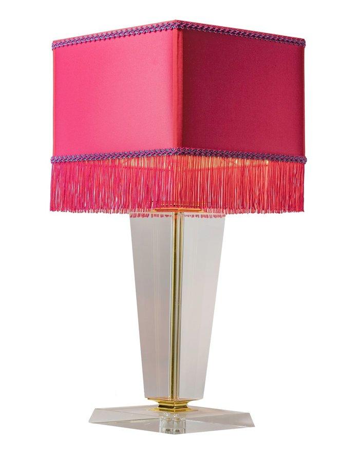 """Table lamp """"D'un Diamant"""""""