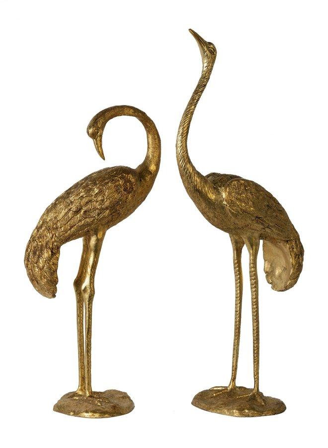 Cranes - medium