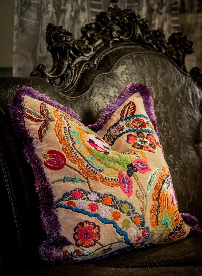 """Cushion """"Viviana"""" - medium"""