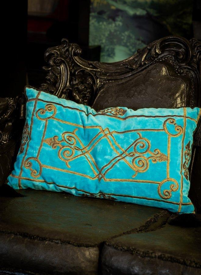"""Cushion """"Lanza"""""""