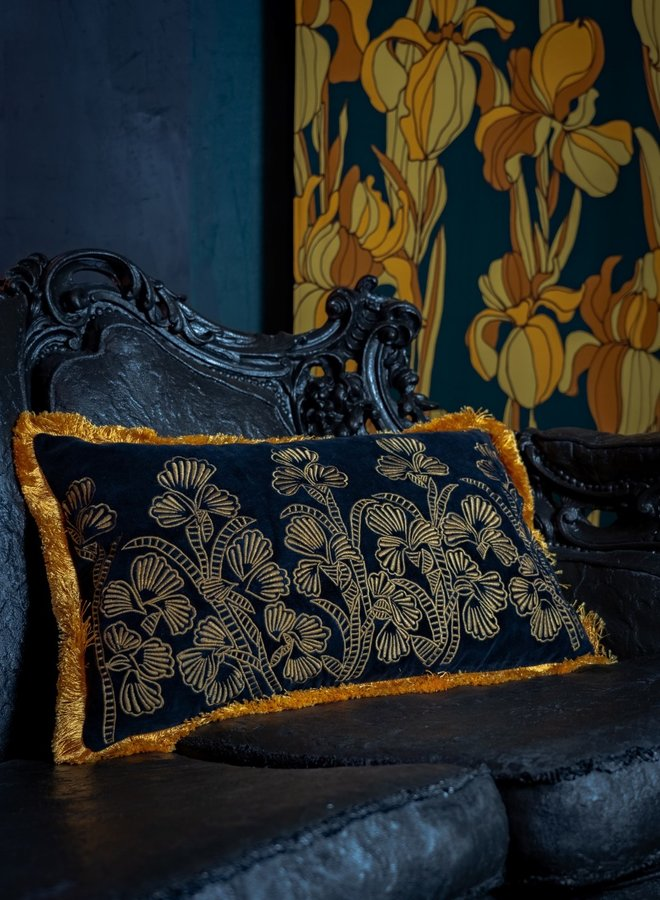 "Cushion ""Milena"""