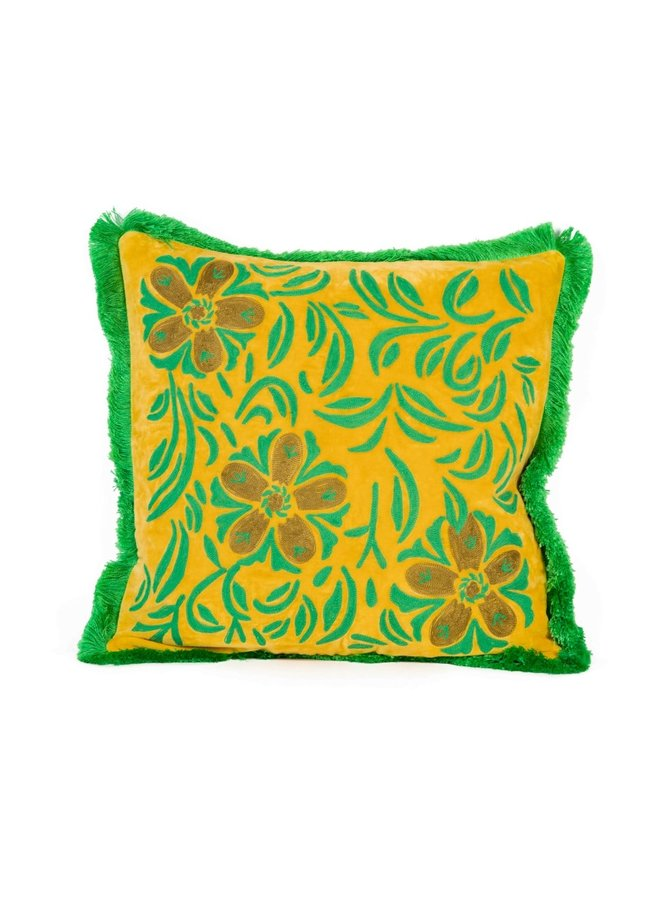 "Cushion ""Fiorella"""