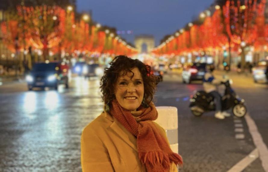 Interview Marie (Mariëlle Blok)