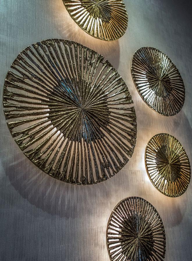 Le Soleil bronze - by Pieter Adam