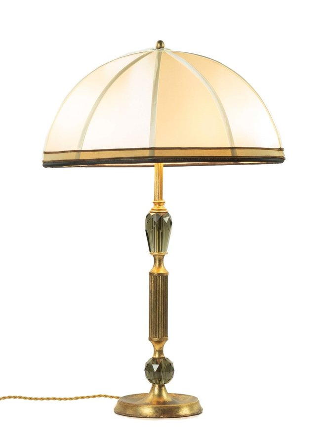 "Table lamp ""Caramella Dolce"" Black"