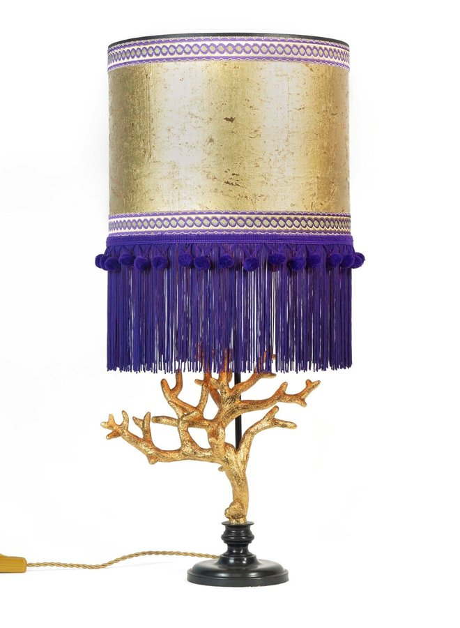"""Table lamp """"Coral Twig"""""""