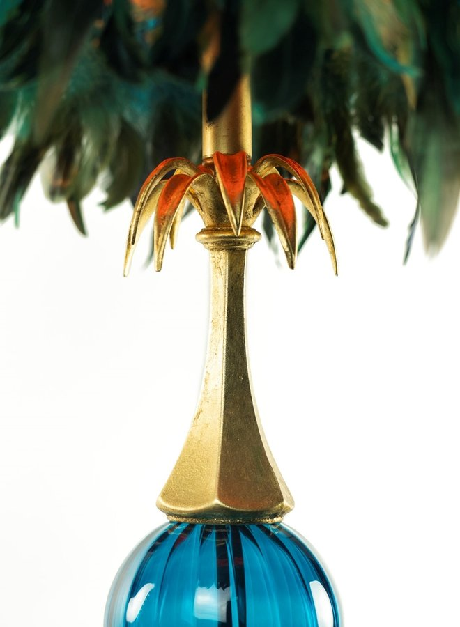 """Table lamp """"Pineal"""""""