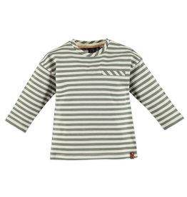Babyface Boys t-shirt l.sl. JUNGLE