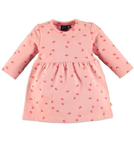 Babyface Baby Girl dress SWEET PINK